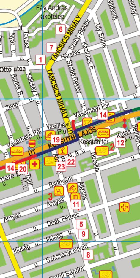törökszentmiklós térkép FOTÓBOX Studió törökszentmiklós térkép